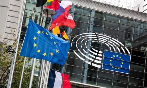 Евросоюз ввел санкции против ГРУ за хакерские атаки на бундестаг