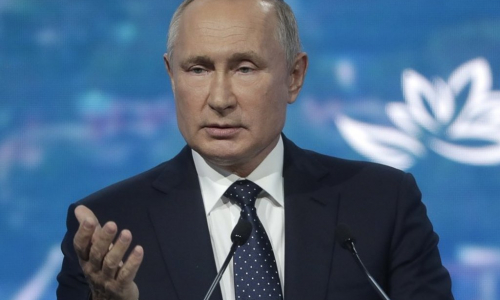 Владимир Путин рассказал о настоящей демократии
