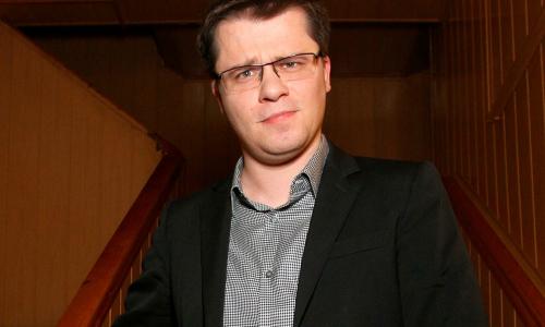 Гарик Харламов наконец-то назвал настоящую причину развода с Асмус