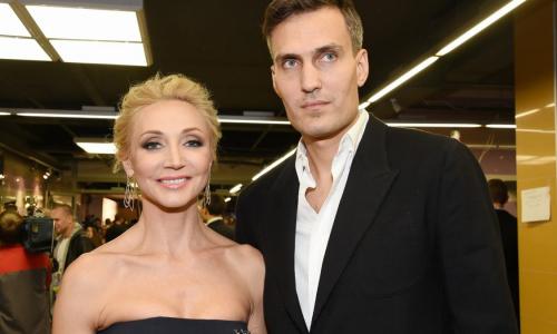 Кристина Орбакайте рассталась с мужем и вернулась в Россию