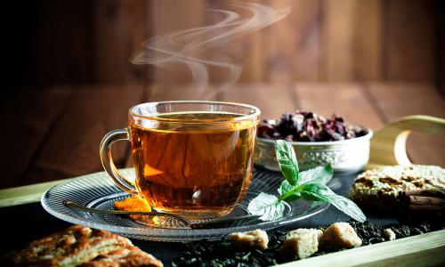 Черный против зеленого. Какой чай лучше для профилактики коронавируса