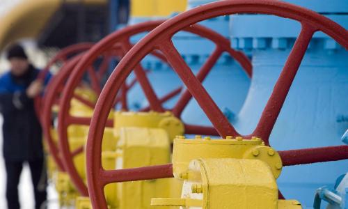 В Раде раскрыли «аферу века» с российским газом